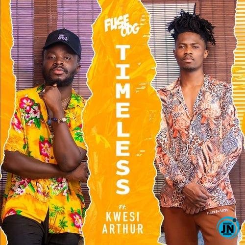 Fuse ODG – Timeless Ft. Kwesi Arthur